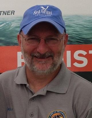 Wendell Verret- Delcambre Port Director