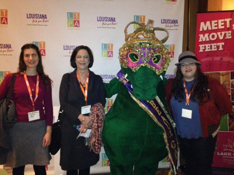 LTPA Annual Meeting 2016