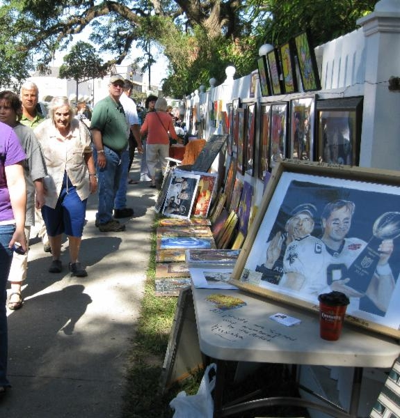 Shadows Arts & Crafts Fair