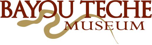 Bayou Teche Museum Logo