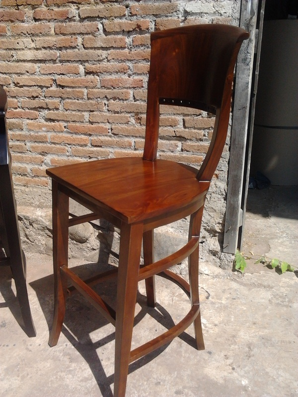 Les ruches furniture store chair