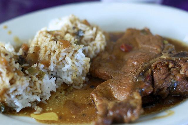 Brenda's Dine In & Take Out in New Iberia.