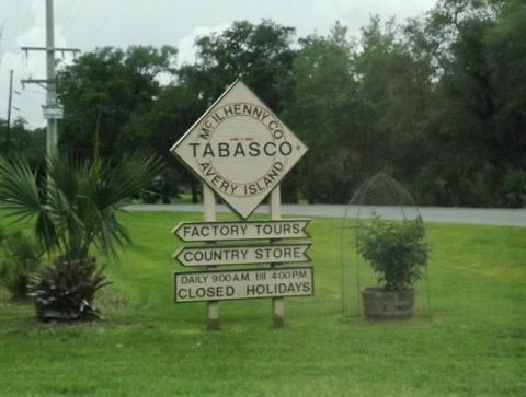 TABASCO Food Tours