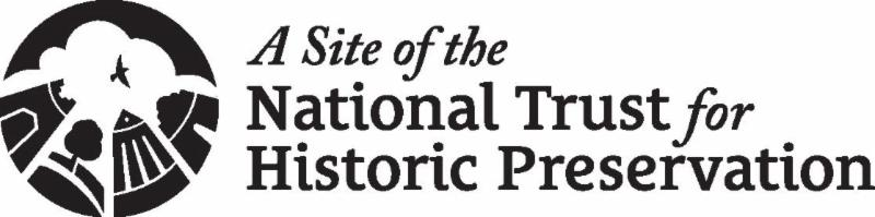 Nationla Trust for Historic Preservation Logo