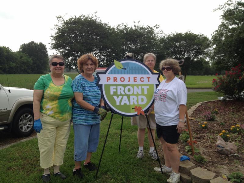 Azalea Garden Club