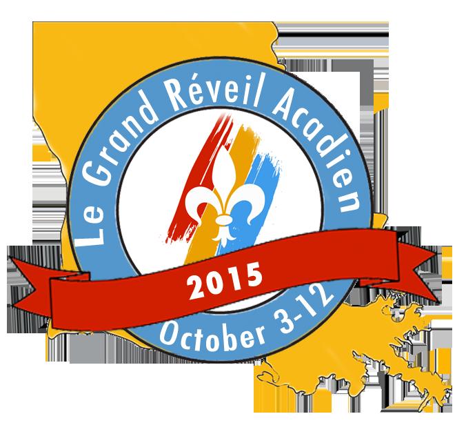 Grand Reveil Acadien Logo