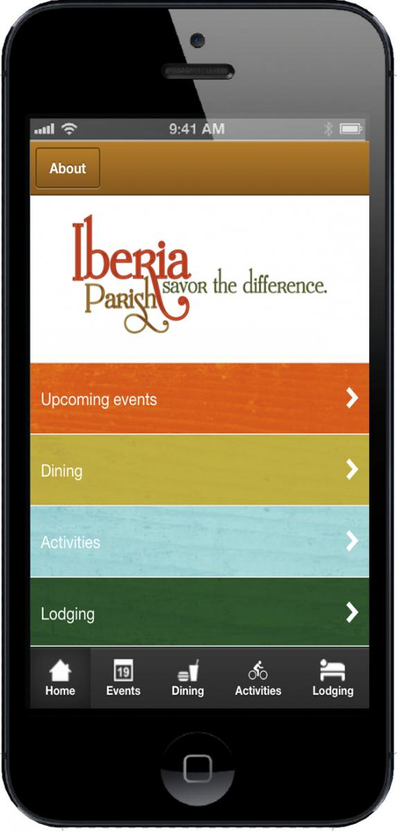 Download the Iberia Travel App
