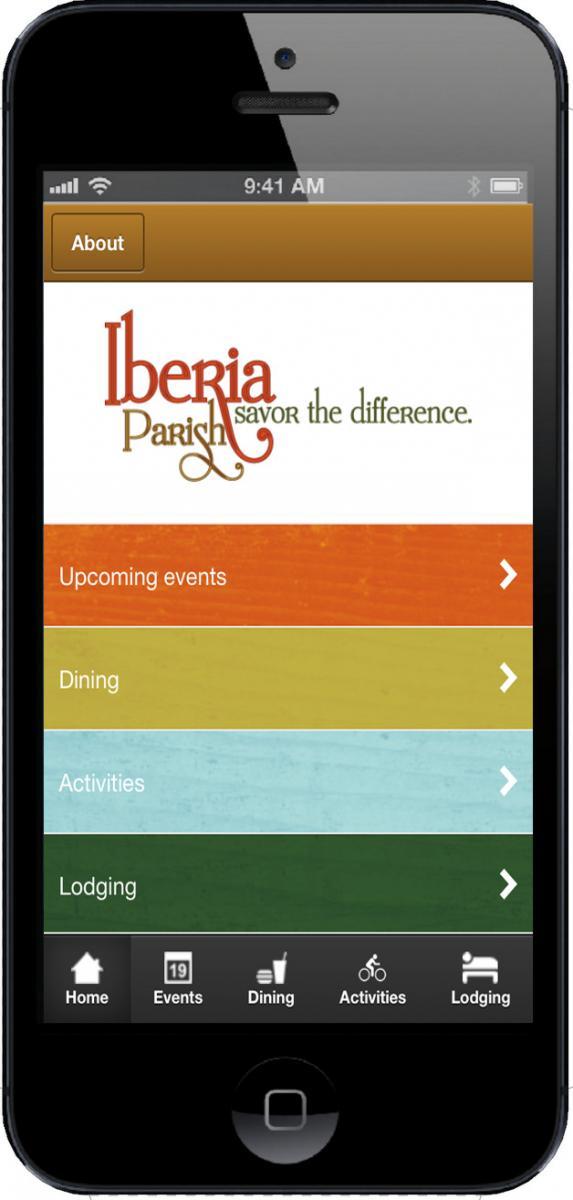 Download the Iberia Travel App