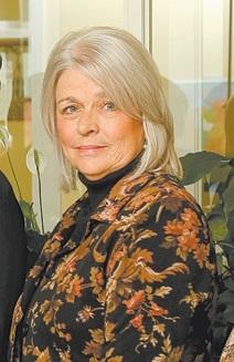 Glenda Neuville