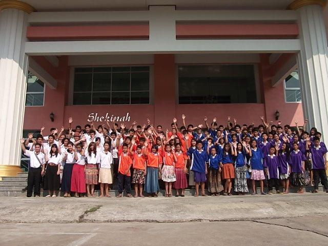 Thai Youth