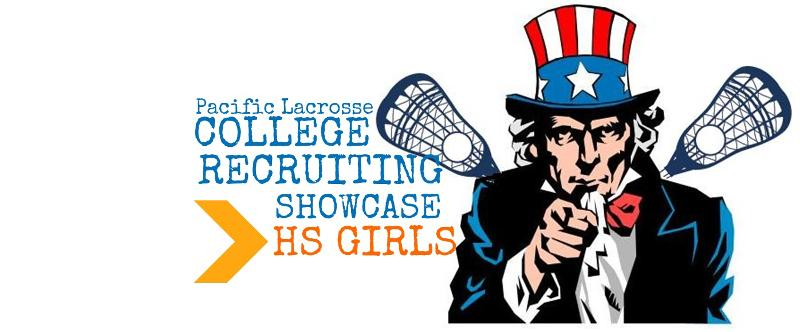 SHOWCASE HS GIRLS