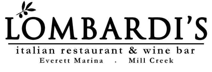 Lombardi's Italian Restaurant logo