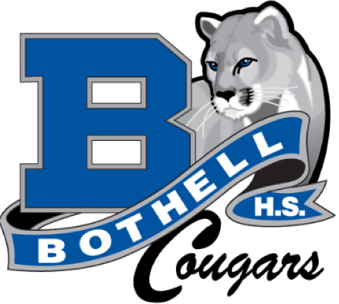 Bothell High School Logo