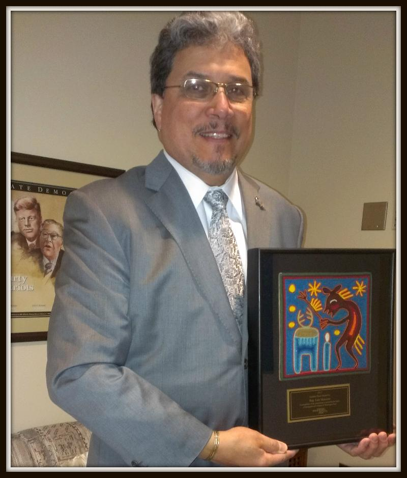 2013 Golden Door Award