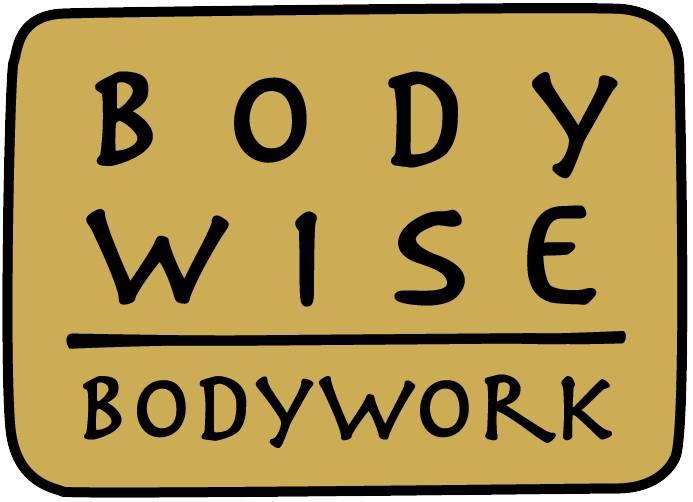 Bodywise Bodywork logo