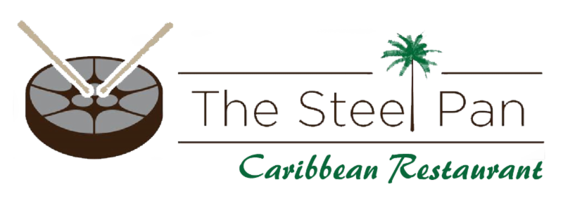 The Steel Pan Logo