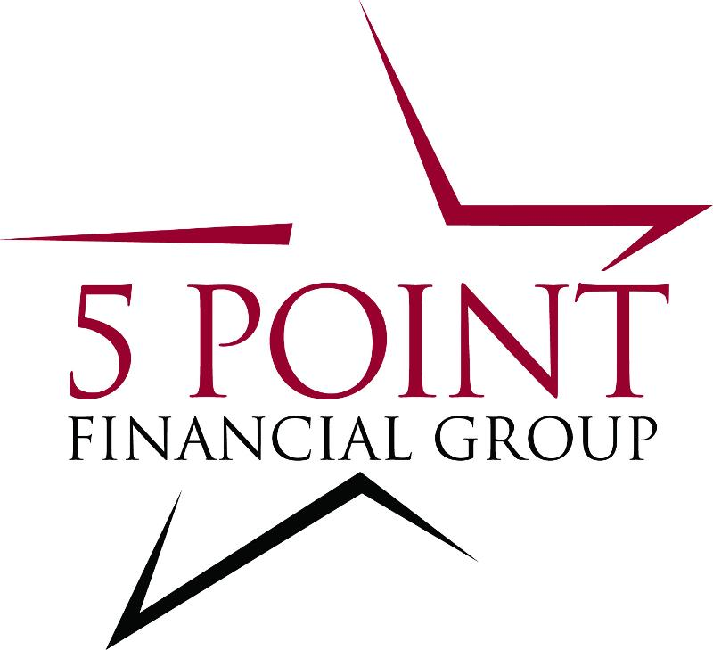 5 Point Financial Group logo