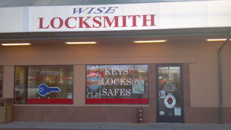 Wise Locksmith
