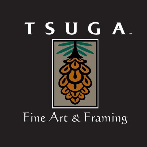 Tsuga Logo