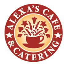Alexas Cafe & Catering
