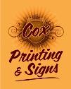 Cox Printing & Signs