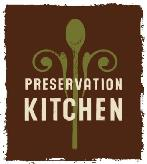 Preservation Kitchen Logo