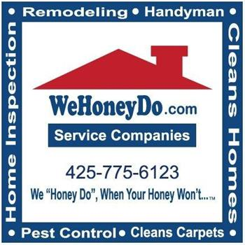 WeHoneyDo logo