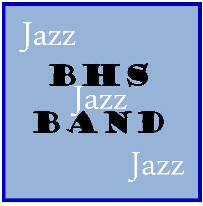 BHS Jazz Band Logo