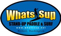WhatsSup Logo