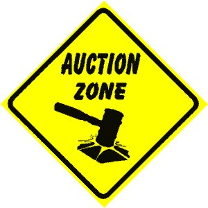 Auction Zone