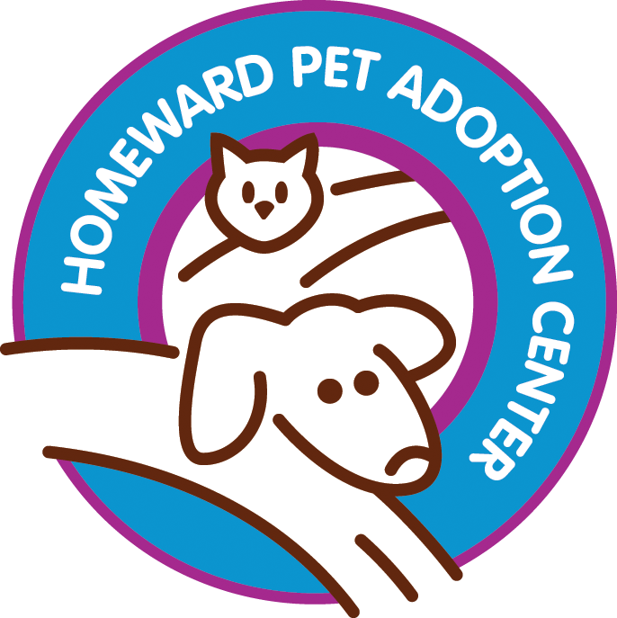 Homeward Pet 2014 Logo