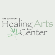 life solutions logo