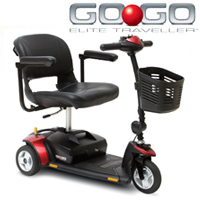 GoGo Elite