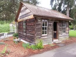 Bothell Log Cabin