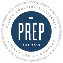 PREP logo