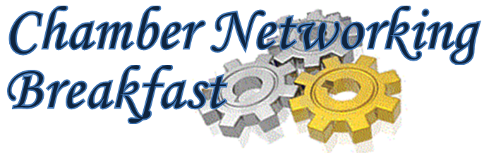 Chamber Networking Breakfast