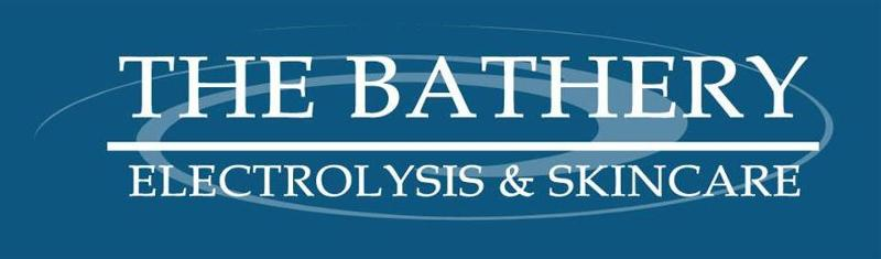 The Bathery logo