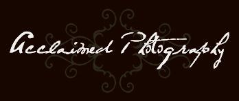 Acclaimed Photo Logo