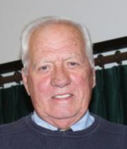 Dr. Bruce Jones
