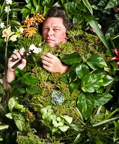 Jim in Plants