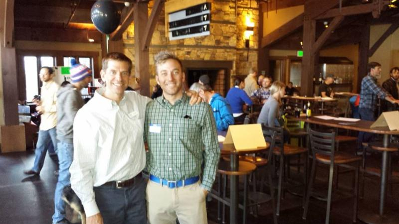 Many thanks to board member T.J. Voboril for attending the Vail Valley Mountain Bike Association event held at...