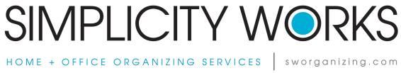 Simplicity Works horiz logo