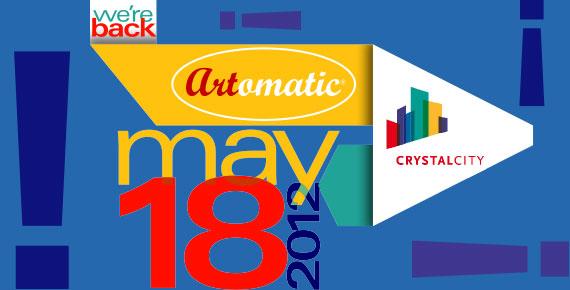 Artomatic 2012