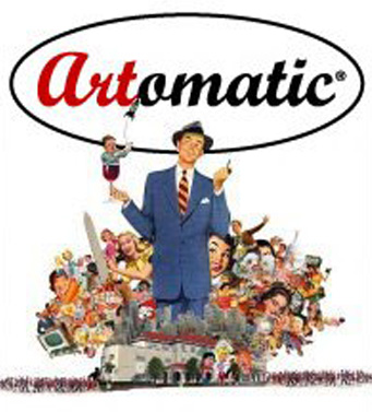 Artomatic Marketing