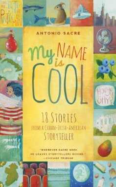 My Name is Cool cover