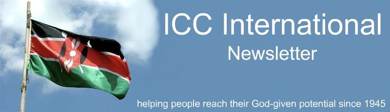 I.C.C. International Logo