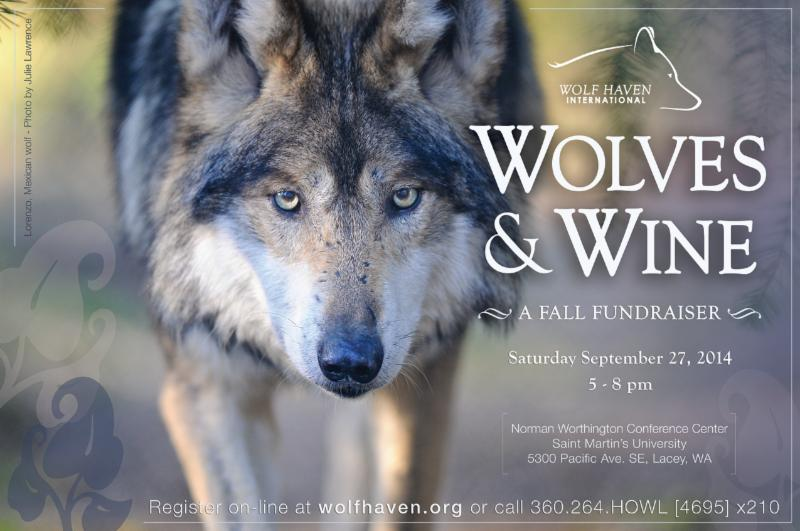Wolves & Wine