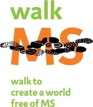 MS Walk 2012