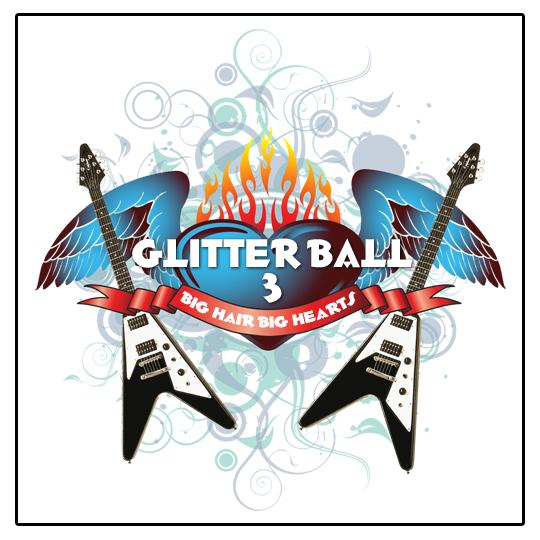 Glitter Ball 3