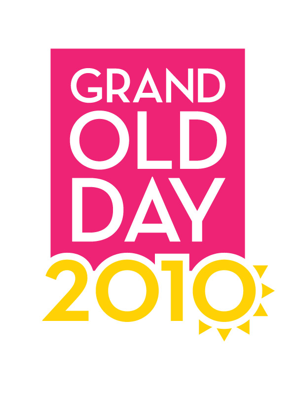 Grand Old Day logo